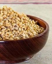 Пророщенные пшеницы