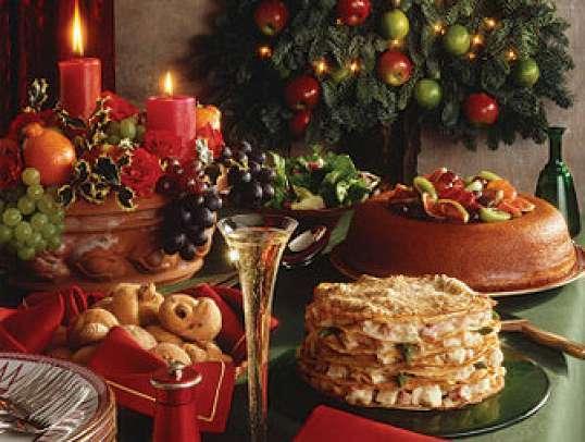 Праздничные новогодние поверья на удачу и счастье, которые существуют в разных странах.