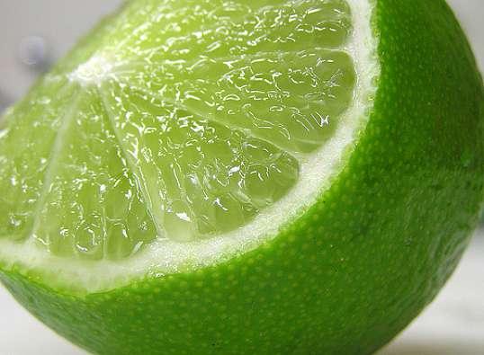 Лайм – ароматный фрукт