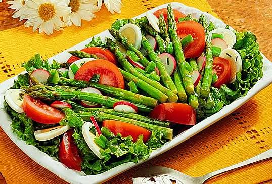 Еда - источник витаминов