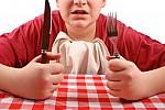 10 правил поведения за столом