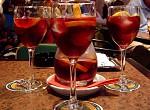 Сангрия: история испанского напитка
