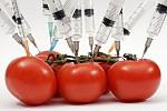 ГМО: продукты - мутанты на нашем столе