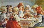 Традиции празднования Пасхи в разных странах мира