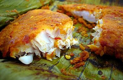 Как вкусно пожарить рыбу?