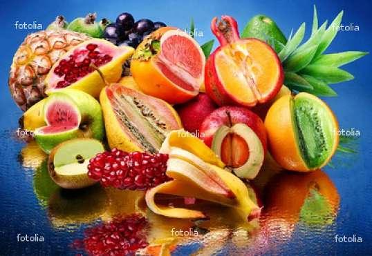 Экзотические фрукты. Знакомимся поближе