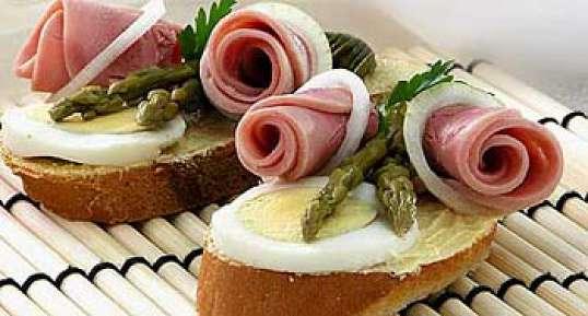 Бутерброд: польза или вред