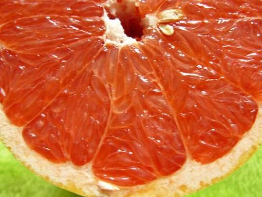Что полезного в грейпфруте?