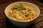 Как приготовить Капустный салат с майонезом
