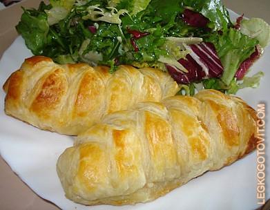 Рецепт блюд из пампиньонов