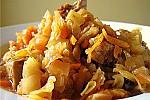 Запеканка с говяжьим фаршем и картофелем в духовке