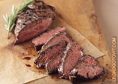рецепт с фото говядина